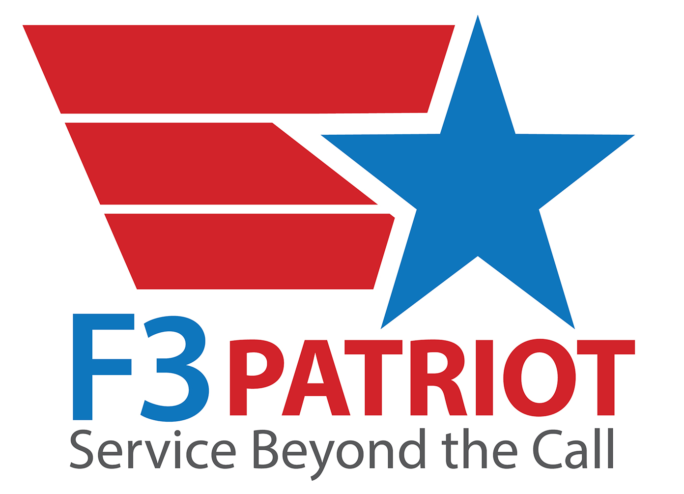 F3 Patriot, Service Beyond the Call